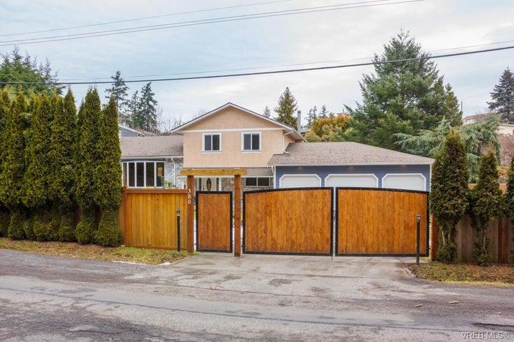 380 Atkins Ave - La Atkins Single Family Detached for sale, 4 Bedrooms (374158)