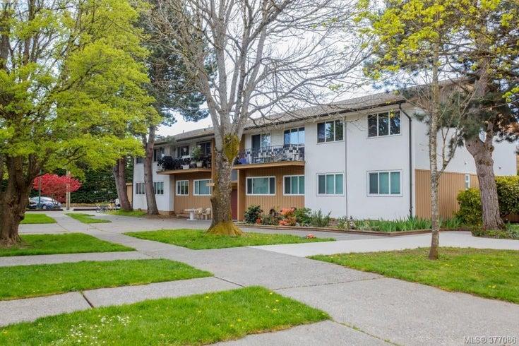 340 W Burnside Rd - SW Tillicum Condo Apartment for sale, 2 Bedrooms (377086)