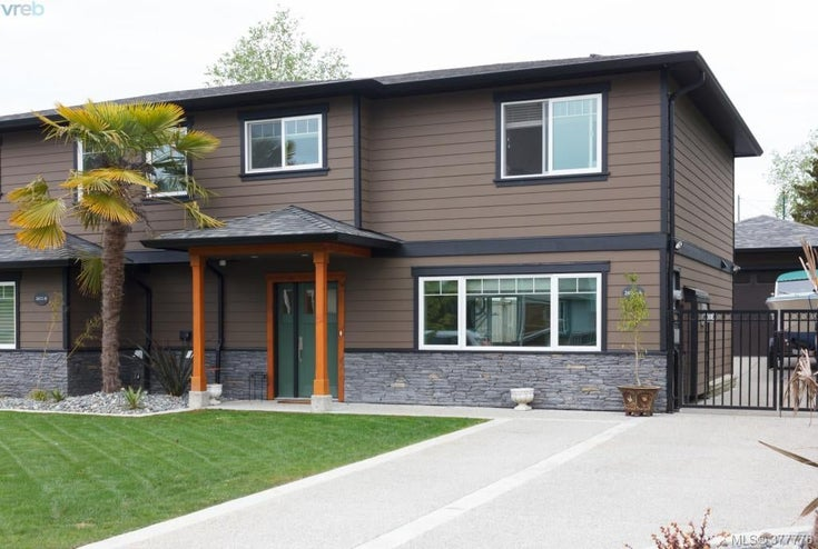 2022A Courser Dr - Si Sidney North-East Half Duplex for sale, 3 Bedrooms (377776)