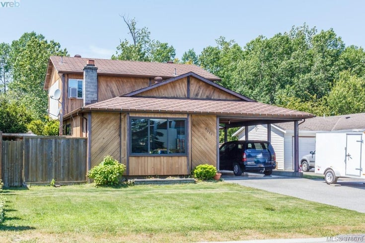 9580 Northlawn Terr - Si Sidney South-East Single Family Detached for sale, 3 Bedrooms (378678)