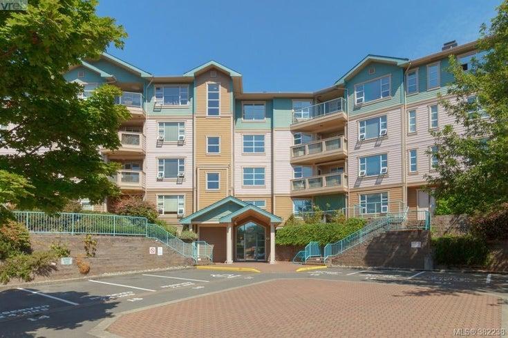 403 799 Blackberry Rd - SE High Quadra Condo Apartment for sale, 2 Bedrooms (382238)