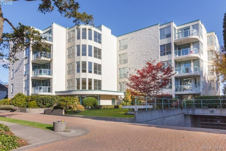 4B 9851 Second St - Si Sidney North-East Condo Apartment for sale, 2 Bedrooms (384924)