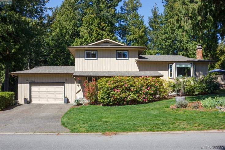8744 Forest Park Dr - NS Dean Park Single Family Detached for sale, 4 Bedrooms (389932)