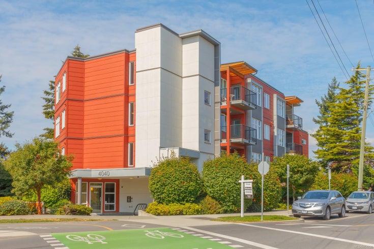 101 4040 Borden St - SE Lake Hill Condo Apartment for sale, 2 Bedrooms (851830)