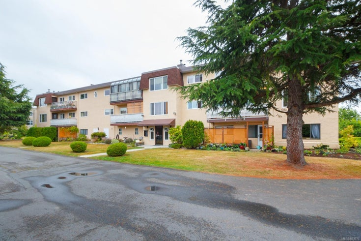 206 2286 Henry Ave - Si Sidney North-East Condo Apartment for sale, 2 Bedrooms (853670)