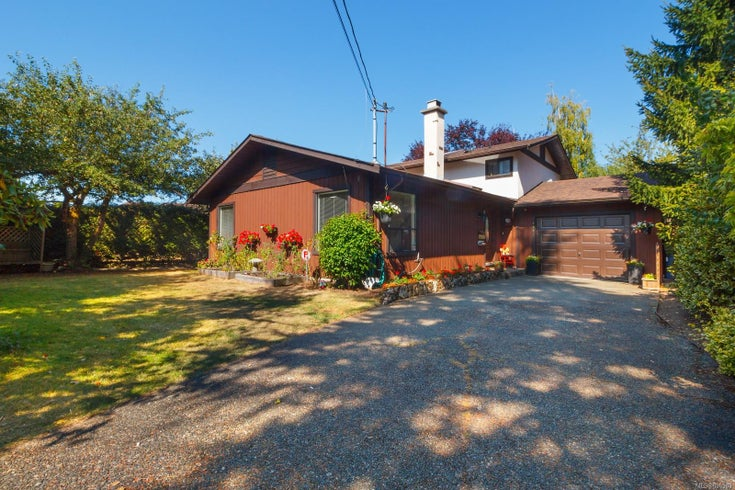 9591 Waxwing Pl - Si Sidney South-West Single Family Detached for sale, 4 Bedrooms (855583)