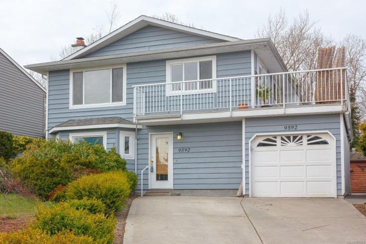 9592 Northlawn Terr - Si Sidney South-East Single Family Detached for sale, 4 Bedrooms (867604)
