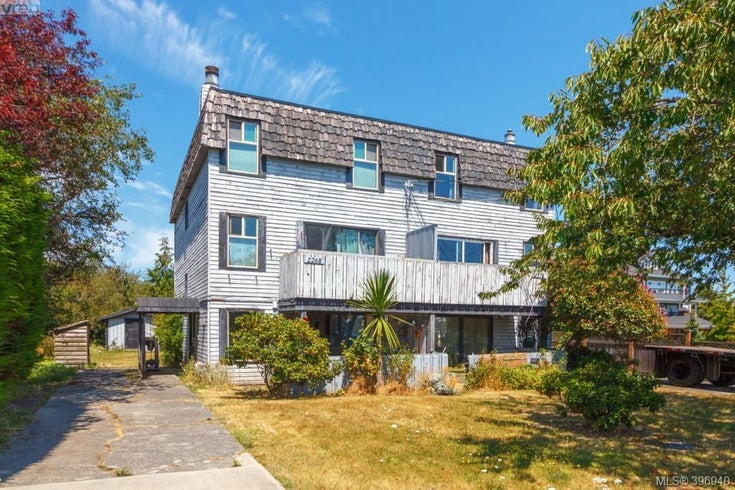 2268/2270 Henry Ave - Si Sidney North-East Full Duplex for sale, 8 Bedrooms (396940)