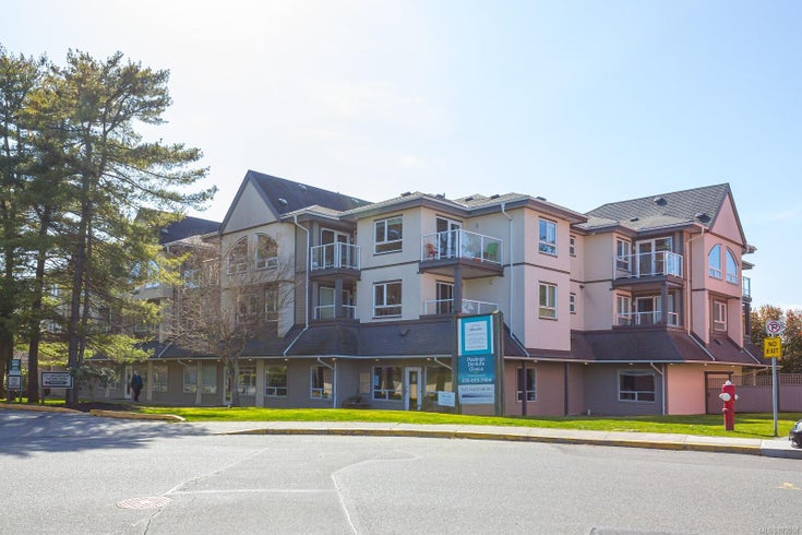 306 2227 James White Blvd - Si Sidney North-East Condo Apartment for sale, 1 Bedroom (872058)