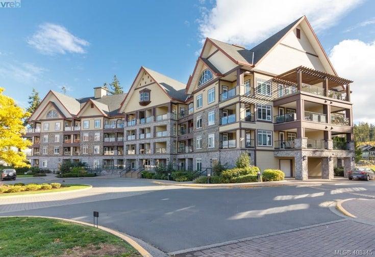 303 1375 Bear Mountain Pkwy - La Bear Mountain Condo Apartment for sale, 2 Bedrooms (408345)