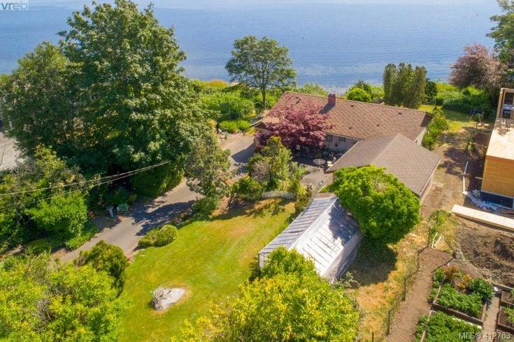 8657 Lochside Dr - NS Bazan Bay Single Family Detached for sale, 2 Bedrooms (412763)