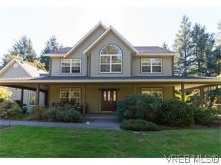 3920 Hi-Mount Drive - Me Metchosin Single Family Detached for sale(370118)