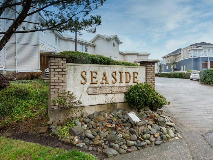 201 87 S Island Hwy - CR Campbell River Central Condo Apartment for sale, 2 Bedrooms (844066)