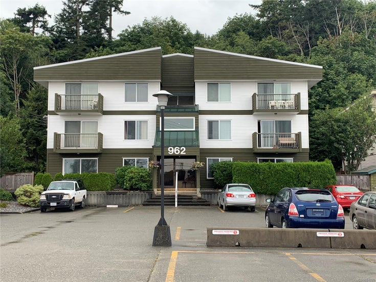 206 962 South Island Hwy - CR Campbell River South Condo Apartment for sale, 2 Bedrooms (851920)
