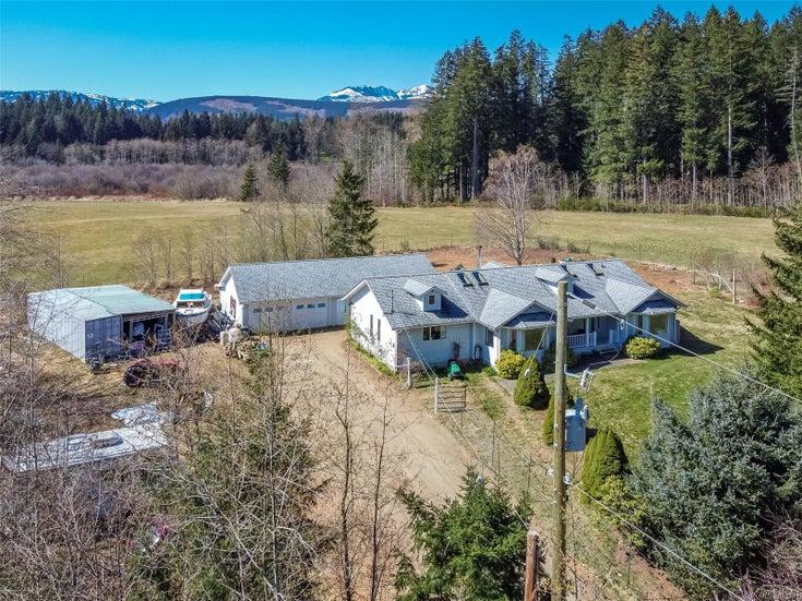 7625 Island Hwy - CV Merville Black Creek Single Family Detached for sale, 3 Bedrooms (872391)