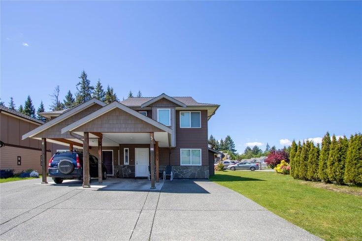 3 1340 Creekside Way - CR Willow Point Half Duplex for sale, 3 Bedrooms (876272)