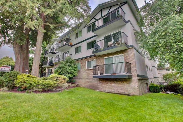 304 157 E 21ST STREET - Central Lonsdale Apartment/Condo for sale, 2 Bedrooms (R2591008)