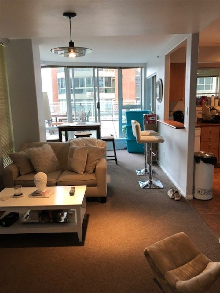 408 910 BEACH AVENUE - Yaletown Apartment/Condo for sale, 3 Bedrooms (R2322382)