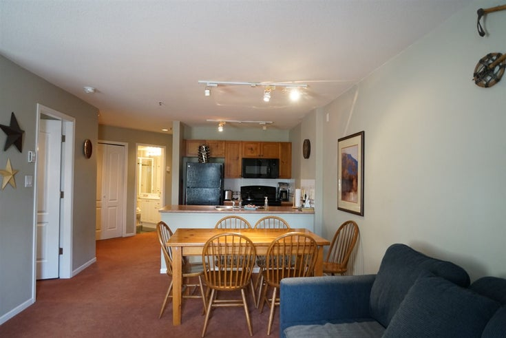 353 4314 MAIN STREET - Whistler Village Apartment/Condo for sale, 2 Bedrooms (R2375362)