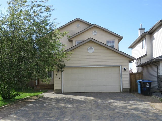 221 Archibald Close - Timberlea Detached for sale, 5 Bedrooms (A1120162)