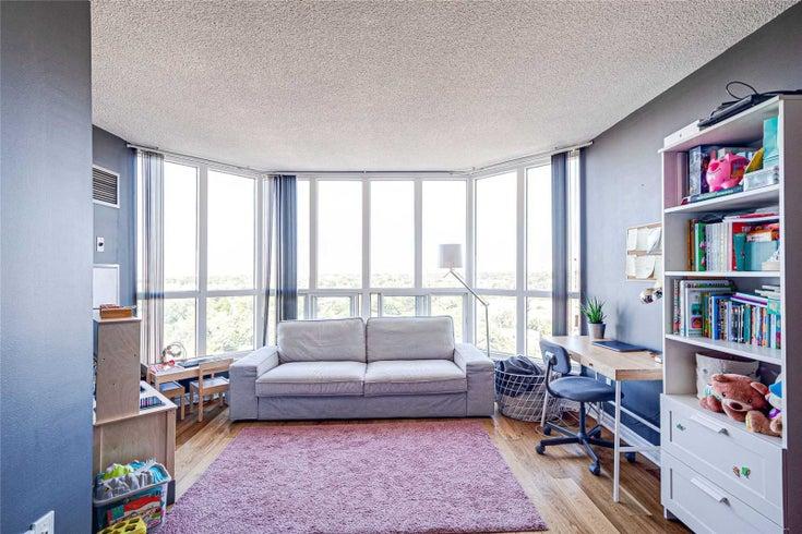 1609 - 2285 Lake Shore Blvd W - Mimico Condo Apt for sale, 1 Bedroom (W4879544)
