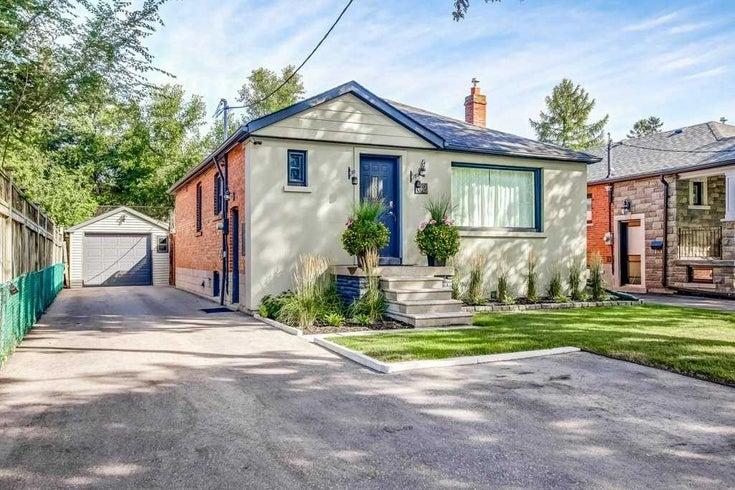62 Cynthia Rd - Rockcliffe-Smythe Detached for sale, 1 Bedroom (W4911068)