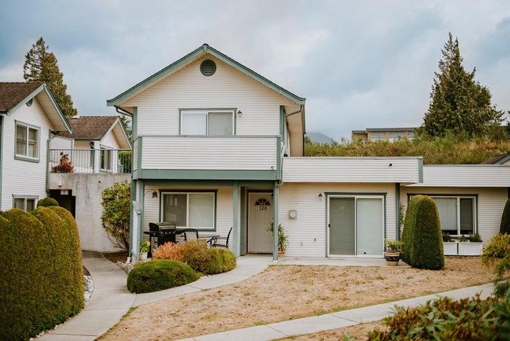 128 5711 EBBTIDE STREET - Sechelt District Townhouse for sale, 2 Bedrooms (R2614593)