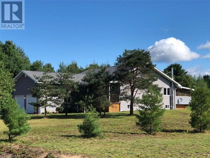 17 CENTURION Crescent - Huntsville House for sale, 4 Bedrooms (40014484)