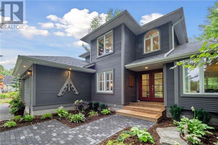 109 GLENDALE Road - Bracebridge House for sale, 4 Bedrooms (40017884)