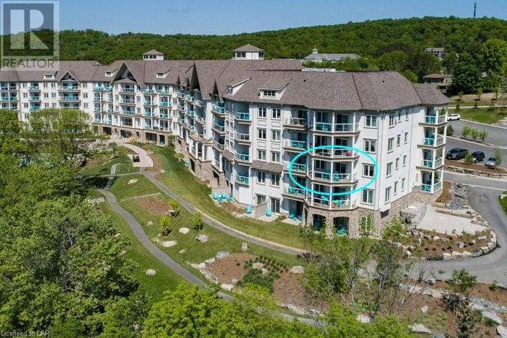 25 PEN LAKE POINT Road Unit# 233 - Huntsville Apartment for sale, 2 Bedrooms (40020058)