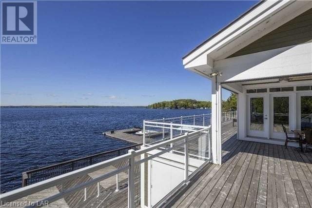 1869 MUSKOKA DISTRICT 118W Road Unit# L202 C1D1C2D2 - Bracebridge Apartment for sale, 2 Bedrooms (40032719)