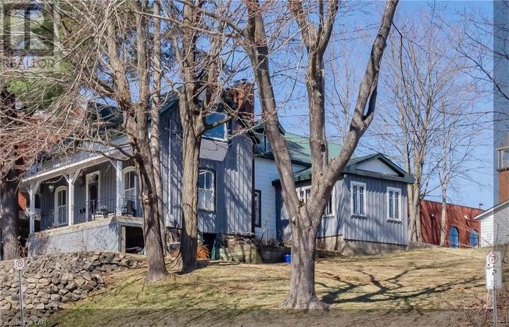 25 ONTARIO Street - Bracebridge House for sale, 3 Bedrooms (40096237)