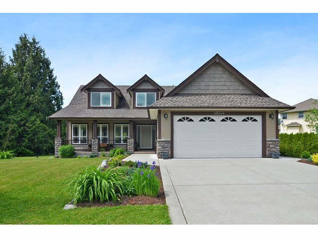 49044 Riverbend Drive - Chilliwack River Valley House/Single Family for sale, 2 Bedrooms (H2152047)