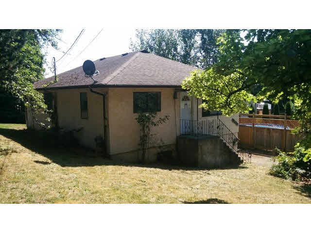 8134 Cedar Avenue - Mission BC House/Single Family for sale, 3 Bedrooms (F1450314)