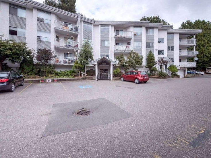 308 2535 Hill-tout Street - Abbotsford West Apartment/Condo for sale, 2 Bedrooms (R2397079)