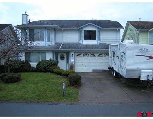3258 271b Street - Aldergrove Langley House/Single Family for sale, 5 Bedrooms (F2429928)