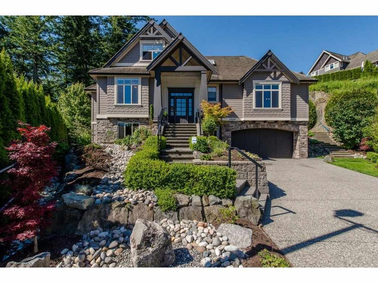 35688 Kahana Place - Abbotsford East House/Single Family for sale, 4 Bedrooms (R2183996)