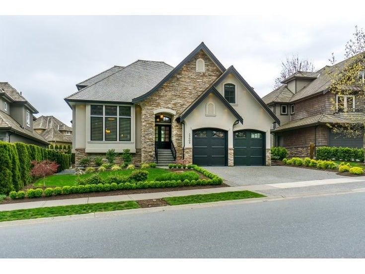 35608 Goodbrand Drive - Abbotsford East House/Single Family for sale, 4 Bedrooms (R2057715)