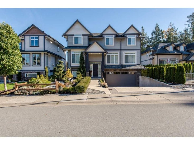 3834 Kootenay Drive - Abbotsford East House/Single Family for sale, 6 Bedrooms (R2235754)