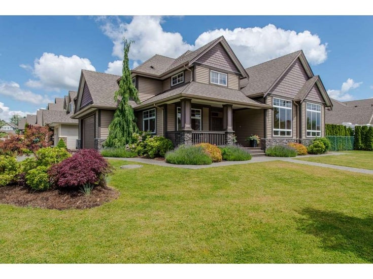 27319 33a Avenue - Aldergrove Langley House/Single Family for sale, 6 Bedrooms (R2204222)