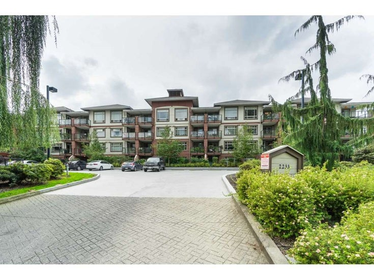 131 2233 Mckenzie Road - Central Abbotsford Apartment/Condo for sale, 1 Bedroom (R2407096)