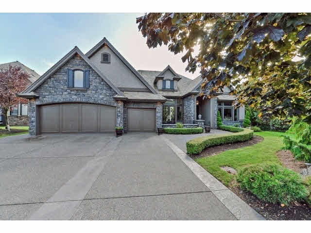 35482 Jade Drive - Abbotsford East House/Single Family for sale, 4 Bedrooms (F1423919)