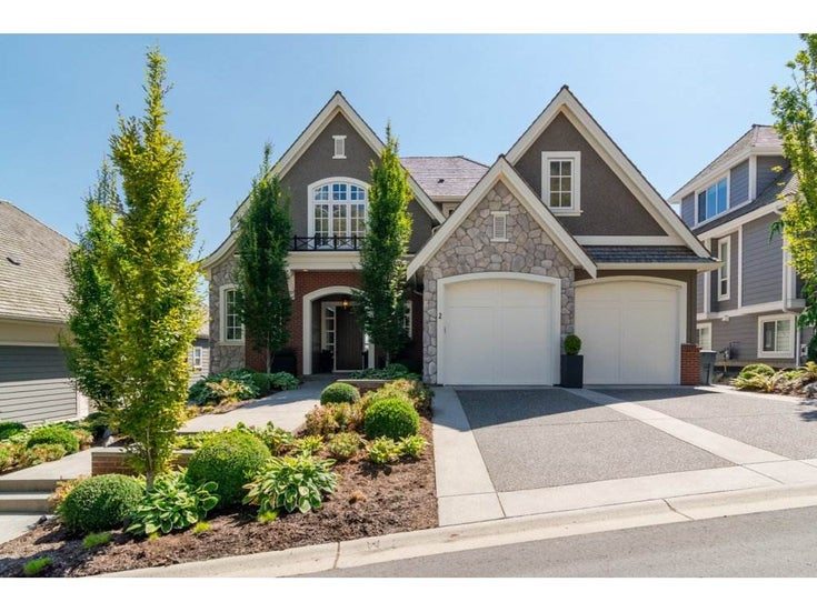 2 35683 Goodbrand Drive - Abbotsford East House/Single Family for sale, 5 Bedrooms (R2101046)