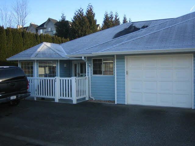22 1450 Mccallum Road - Poplar Townhouse for sale, 2 Bedrooms (F1401136)