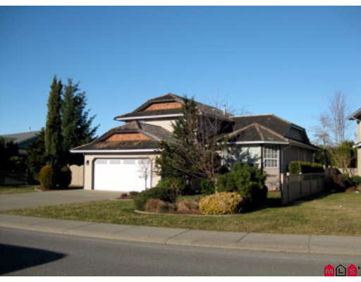 32303 Golden Avenue - Abbotsford West House/Single Family for sale, 5 Bedrooms (F2919849)