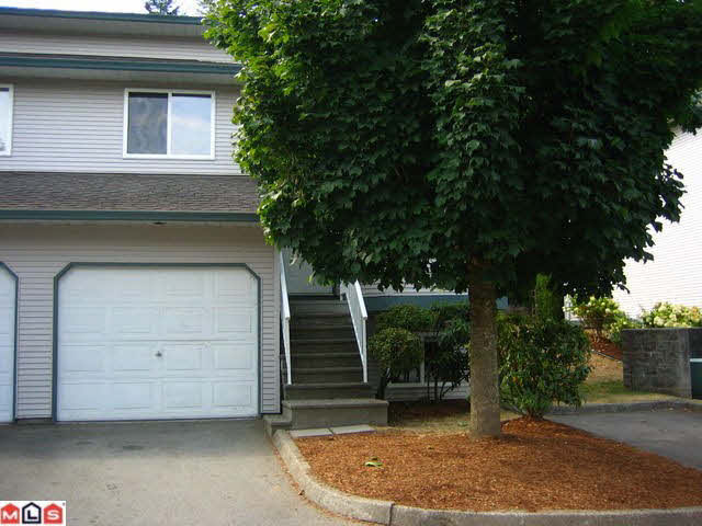 15 34332 Maclure Road - Central Abbotsford Townhouse for sale, 5 Bedrooms (F1222629)