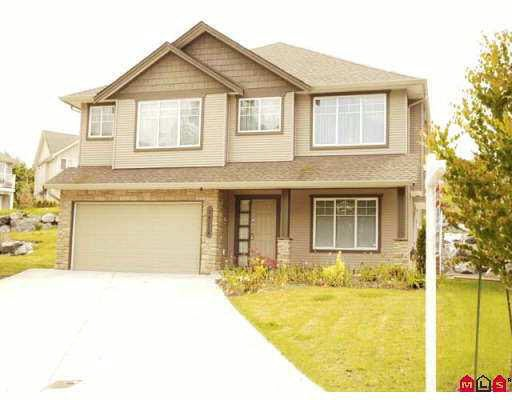34218 Amblewood Place - Abbotsford West House/Single Family for sale, 5 Bedrooms (F2712100)