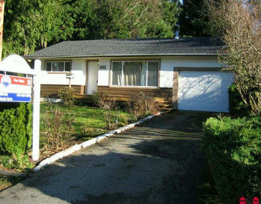 2068 Mckenzie Road - Central Abbotsford House/Single Family for sale, 2 Bedrooms (F2927057)