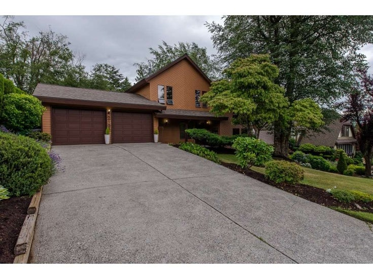 2132 Everett Street - Abbotsford East House/Single Family for sale, 3 Bedrooms (R2285414)