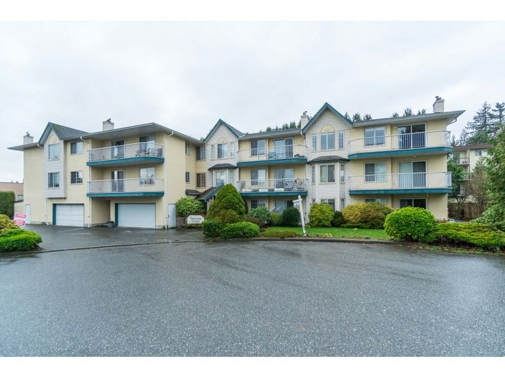 208 2567 Victoria Street - Abbotsford West Apartment/Condo for sale, 2 Bedrooms (R2424295)